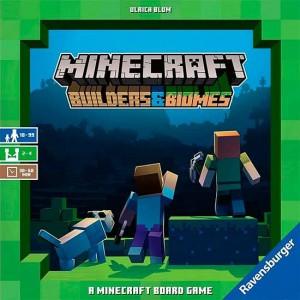 Minecraft - el juego de mesa