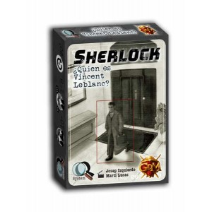Sherlock ¿Quien es Vincent...