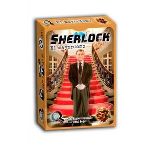Sherlock El mayordomo