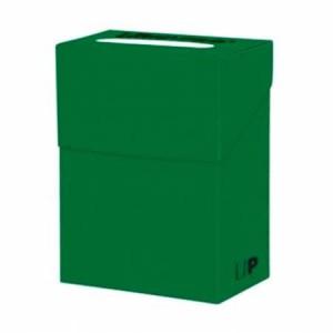 ULTRAPRO Deck Box Solid...