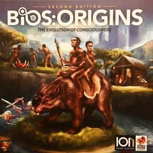 Bios: Origins (2ª edicion)