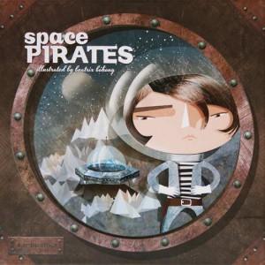 Space pirates - Piratas...