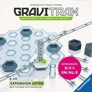 Gravitrax Expansion Lifter...