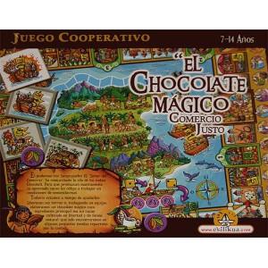 El chocolate magico