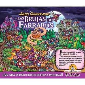 Las brujas de Farrabus