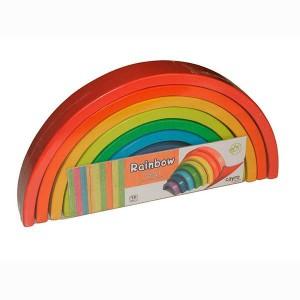 Rainbow - Arco iris Waldorf...
