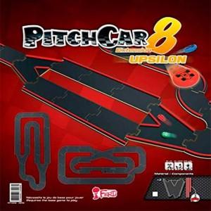 PitchCar Extensión 8 - Upsilon