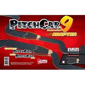 PitchCar Extensión 9 - Adapter
