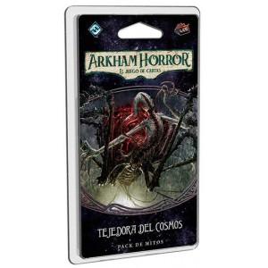 Arkham Horror LCG: tejedora...