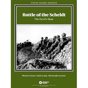 Battle of the Scheldt -...