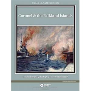 Coronel & The Falkland...
