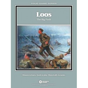 Loos: the big push - FOLIO...