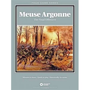 Meuse Argonne: the final...