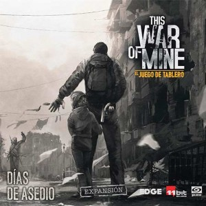 This War of Mine - Días de...