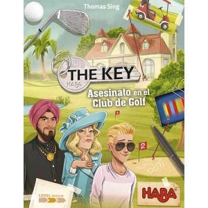 The Key Asesinato en el...