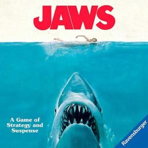 Tiburon - JAWS