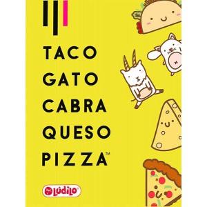 Taco, gato, cabra, queso,...