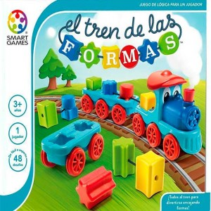 El tren de las formas
