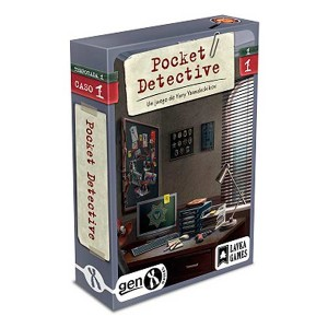 Pocket detective - Caso 1