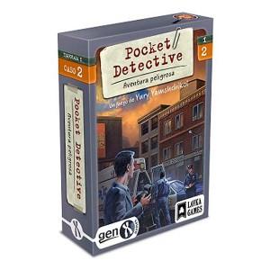 Pocket detective - Caso 2:...