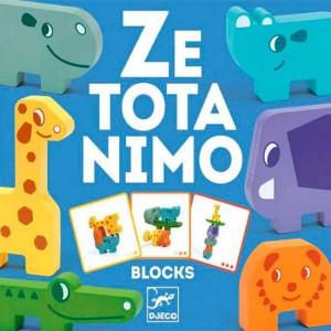 Ze Totanimo