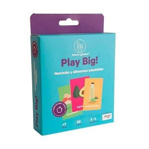 Play Big! Nutricion y...