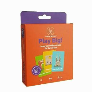 Play Big! Lugares...