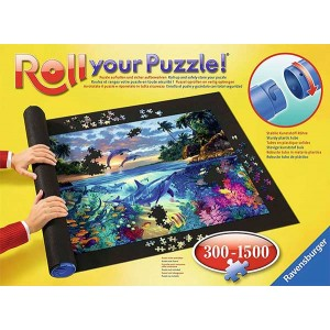 Roll your puzzle 300-1500