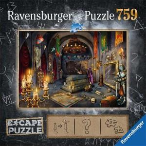 Puzzle Escape En el...