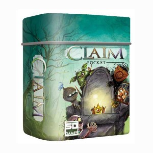 Claim Pocket