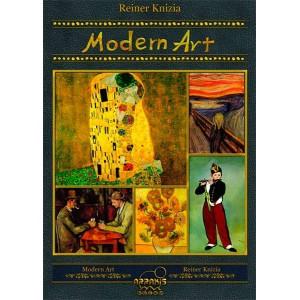 Modern Art - Edicion deluxe