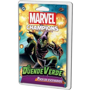 Marvel champions: el Duende...