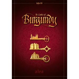 Los castillos de Borgoña -...