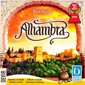 Alhambra Ed.Revisada