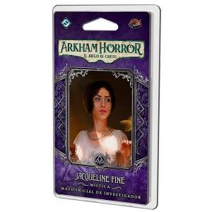 Arkham Horror LCG - Mazo de...