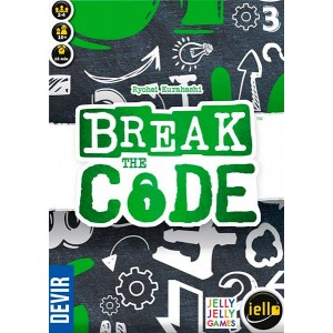 Break the Code - ¡Descifra...