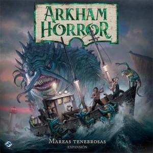 Arkham Horror 3ª edicion:...