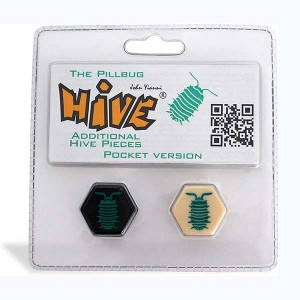 Hive Pocket - Exp. Bicho bola