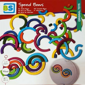 Speed bows