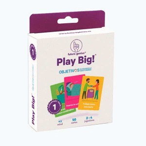 Play Big! Objetivos de...