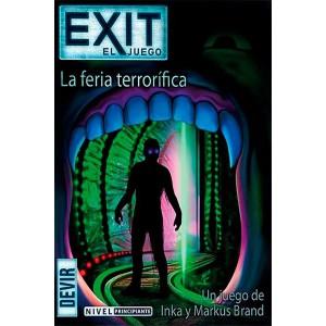 Exit - La feria terrorifica...