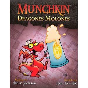 Munchkin: dragones molones