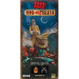 Bang! - El juego de dados:...