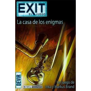 Exit - La casa de los...