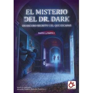 El misterio del Dr.Dark