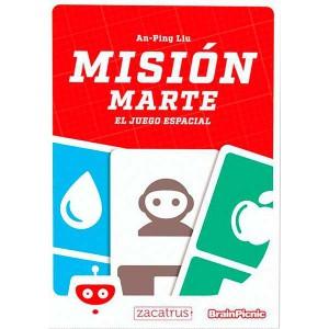 Mision Marte