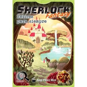 Sherlock Fantasy Felices...