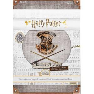 Harry Potter Hogwarths...