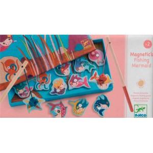 Magnetic's Pesca Sirena