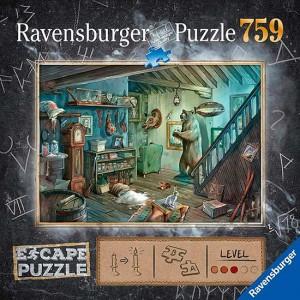 Puzzle Escape La camara de...